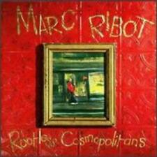 Rootless Cosmopolitans  Ribot, Marc  Audio CD