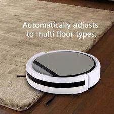 ILIFE V5 Smart Cleaning Robotic Vacuum Cleaner Auto Floor Dust Sweeper