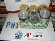 SERIE PISTONI ( 6PZ ) FIAT/IVECO 616 N3-314/3/100NC/110NC/40NC/50NC/55NC/65NC/64