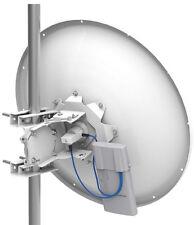 Mikrotik - Antenna Wireless Parabolica, 30dBi, 5Ghz (Art.MTAD-5G-30D3-PA)