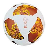 World Cup Football 2018 Russia Top Quality Thermal Bonded Match ball Size-5