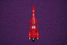 THUNDERBIRD - Gashapon Figure - Bandai :  Thunderbird 3