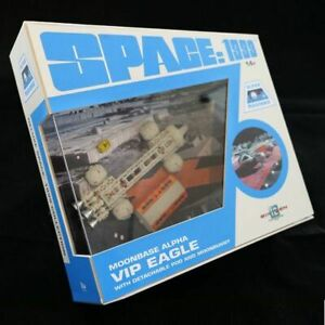 SPACE: 1999 Sixteen12 5 inch VIP Eagle (Preorder)