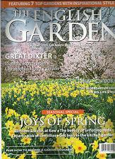 THE ENGLISH GARDEN, FEBRUARY / MARCH,2015 (ENGLISH STYLE NORTH AMERICAN GARDENER