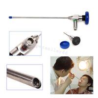 FDA Arthroscope Sinuscope ø2.7mm x175mm Connector Fit Olympus,70° nasosinu scope