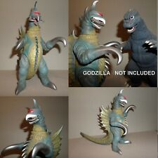 2007 GODZILLA enemy GIGAN 1972 version PRE-PAINTED figure MARMIT Japan RARE