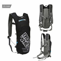 MTB Bike Rucksack Hydration Pack Outdoor Water Bladder Sport Shoulder Backpacks