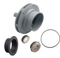 Hot Tub Basics | Waterway Exexutive Pump Impeller Repair Kit 0.75HP 310-4230