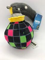 Fortnite 7 Boogie Bomb Plush