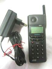 Siemens E10 D D2 privat Handy Mobiltelefon mit Ladegerät