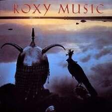 Avalon - Roxy Music CD VIRGIN