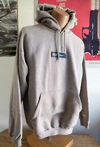 Vintage 90's Men's NIKE Size Large Hoodie Pullover Logo Essentials Travis Scott