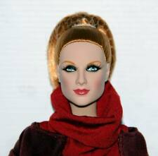 "Producer's Lunch Dede Denton 17"" Athletic Body doll Tonner NRFB 2016 ltd 300"