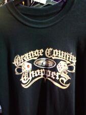 ORANGE COUNTY CHOPPERS T-Shirt Dices - Taglia M - OFFICIAL MERCHANDISE