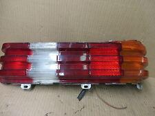 MERCEDES BENZ 123 300D 300TD 79-85 1979-1985 TAIL LIGHT PASSENGER RIGHT RH OEM