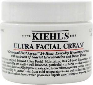 Kiehls Ultra Facial HoisturizingCream 50ml Genuine Brand New Sealed