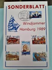 Germany Philatelic Covers