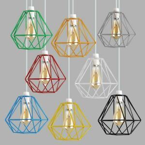 Cage Light In Ceiling Lights Chandeliers For Sale Ebay