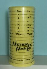 THE PAMPERED CHEF THE WONDER CUP MEASURING CUP #2220