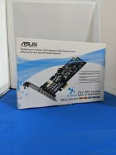 Asus Xonar DX PCI Express 7.1 Audio Card