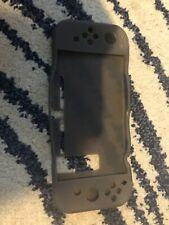 nintendo switch silicone case Grey