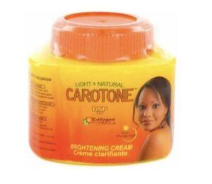 Carotene   Brightening  Cream 4.6oz