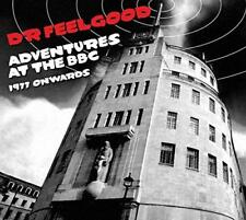 Dr Feelgood - Adventures At The Bbc - 1977 Onwards (NEW 2CD)