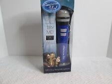American Idol MP# Sing Along Microphone -  new item -lots of fun Kids Station
