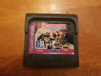 Streets of Rage 2 (Sega Game Gear, 1993) Cartridge Only Free Shipping