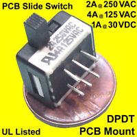 2.4 KHz Miniature Magnetic Audio TRANSDUCERS 3