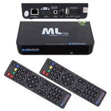 Medialink Smart Home ML 7000 IPTV Box Ricevitore USB HDMI FULL HD incl. Cavo HDMI