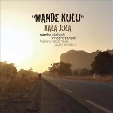 KALA JULA - MANDE KULU [DIGIPAK] NEW CD