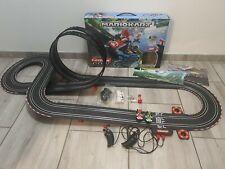 Carrera GO 1:43 Mario Kart  Rennbahn - neuwertig -B- Ware - alles komplett