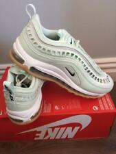 buy online 2243e 6b81e WOMENS NIKE AIR MAX 97 UL SI TRAINERS BARELY GREEN AO2326 300 UK 7 US 9.5