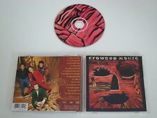 CROWDED HOUSE/WOODFACE(CAPITOL COMPACT DISC CDP 7 93559 2) CD ALBUM
