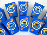 Cookie Monster Party Favors/popcorn/candy boxes/ birthday/ baby shower SET OF 10