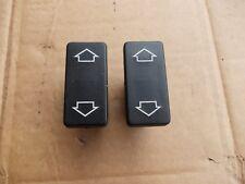 Peugeot  205 GTI CTI Gentry XS  Schalter für elektrische Fensterheber