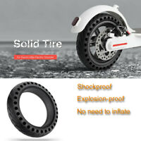 Solid Tires Wheel Explosion-proof for Xiaomi Mijia M365 Electric Scooter Tire