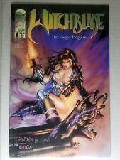 Witchblade series Michael Turner Image Top Cow comics Pick Your Issue!