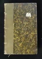 Mademoiselle de Maupin Theophile Gautier Nouvelle Edition HC VG 1892 Book