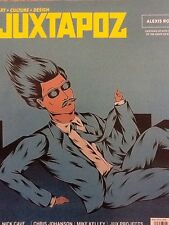 Juxtapoz Magazine May 2014