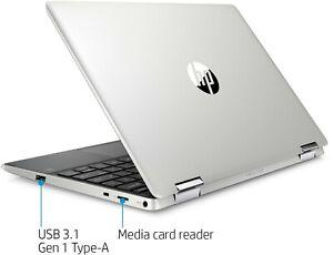 HP Pavilion Convertible x360 11m-ap0013dx 128GBSSD/Intel Premium/1.10GHz/4GB #48