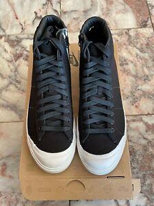 Nike Blazer Mid AB Canvas 452210 011 Choose Your Size sz 10.5 or sz 11