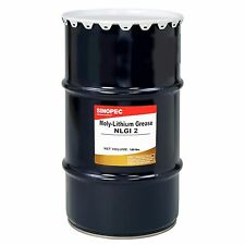 Moly Extreme Pressure Lithium Grease, #2 - 120LB. (16 Gallon) Keg