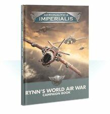 Warhammer - Aeronautica Imperialis Rynn's World Air War Campaign Book