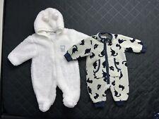 BabyKleidung Paket  Gr.50/56 56/62 Junge/Mädchen Bekleidung Wagen Anzug