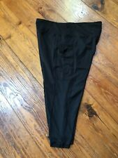 AVIA CAPRI LENGTH LEGGINGS SIZE XL c