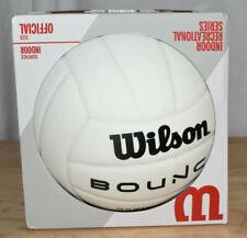 Wilson Bounce Indoor Volleyball