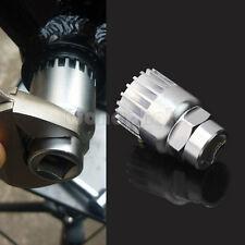 Práctico Herramienta Para Reparación Pedalier Bicicleta Bici de Buena Venta
