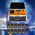 48 Cues 500M Waterproof Fireworks Firing System 1200Cues Wireless Remote Control
